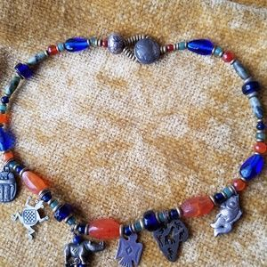Jewelry - Tribe necklace